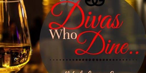 Divas who Dine