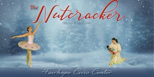 The Nutcracker 2019- Saturday Matinee