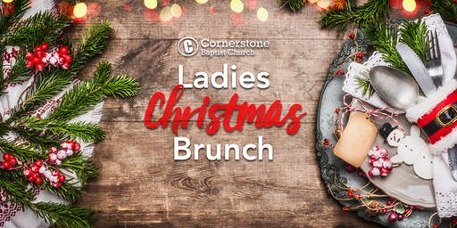 Ladies Christmas Brunch