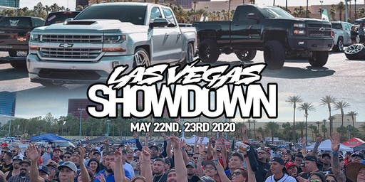 Las Vegas Showdown 2020