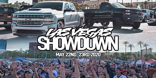 Las Vegas Showdown 2020