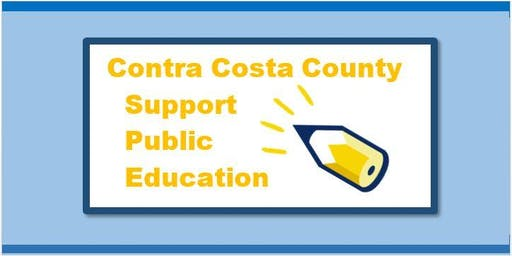 CCC  Funding for Education Awareness
