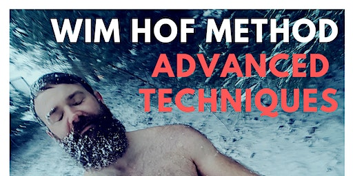Wim Hof Method Advanced Techniques Workshop (Chicago) with Jesse Coomer