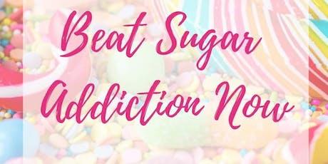 Kicking the Sugar Habit tickets