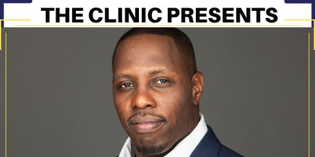 The Clinic Presents: Damian Alexander,CLU tickets