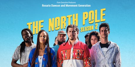 (Special) Friday Films @ Robeson House & Museum: The North Pole tickets