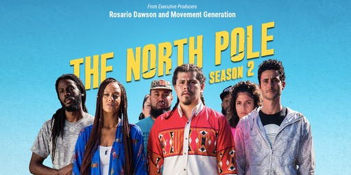 (Special) Friday Films @ Robeson House & Museum: The North Pole