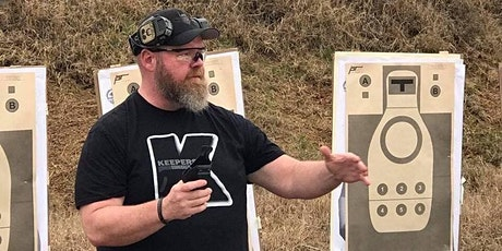 Essential Handgun Skills - Cleves OH tickets