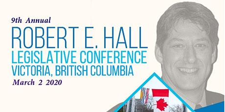Robert E. Hall Legislative Conference tickets