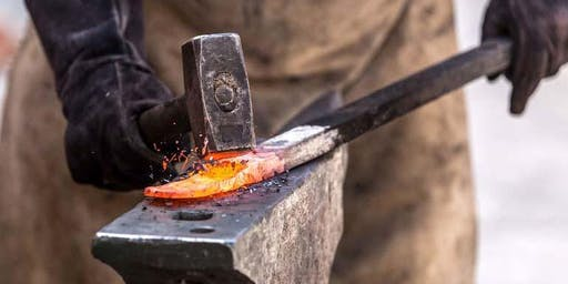 Blacksmith Class - INTERMEDIATE
