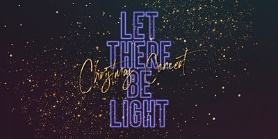LET THERE BE LIGHT - Christmas Concert