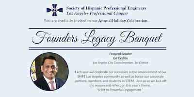 SHPE LA Founders Legacy Banquet