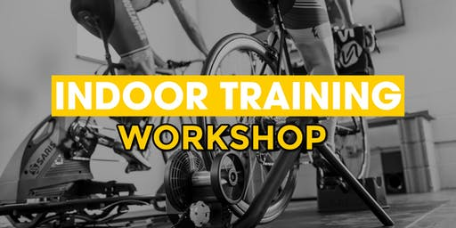 Indoor Training Workshop | Bike World