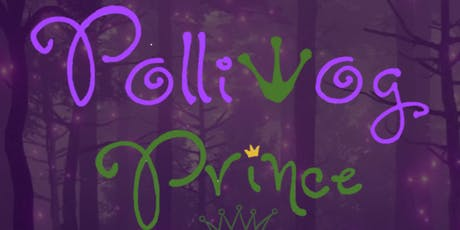 "Polliwog Prince: An ASL Rendition of ""The Frog Prince"" tickets"