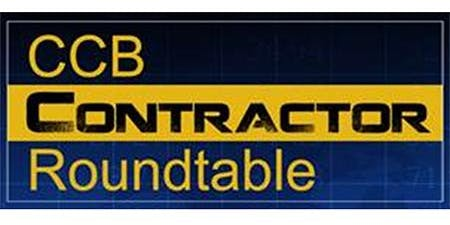 **RESCHEDULED** CCB Contractor Roundtable- Salem Chemeketa Business Center