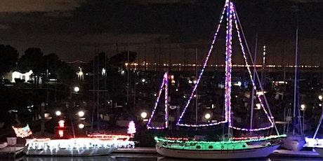 Holiday Lighted Boat Parade tickets