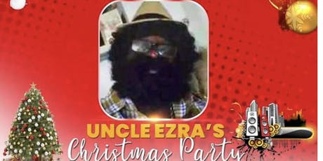 Uncle Ezra's Christmas Party tickets