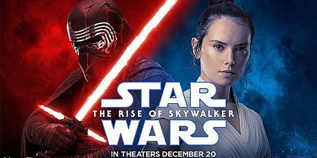 Star Wars: The Rise of Skywalker tickets