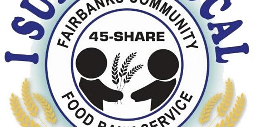 Fairbanks community food bank:women who give