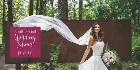 South Sound Wedding Show - Puyallup tickets