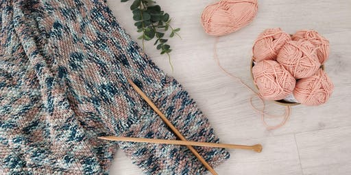 Needing To Knit Knitting Class