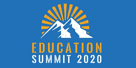 Education Summit 2020 tickets