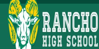 Rancho High School Class of '89 ~ 30 Year Reunion