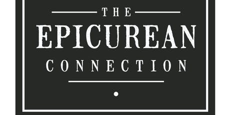 The Epicurean Connection Cheese Shop Pop Ups & Cheesemaking Demos tickets