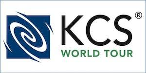 KCS Academy World Tour: Silicon Valley 2020