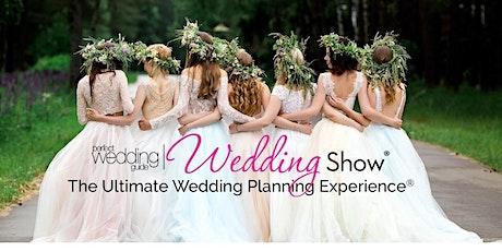 Winter Wedding Show!  Jan 19 Bridal Expo tickets