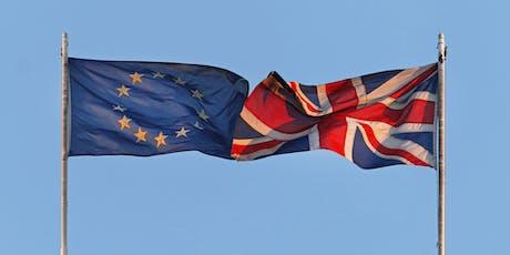 EU Public Affairs - Ultimate Masterclass tickets