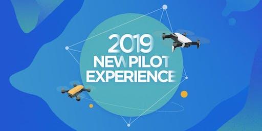 New Pilot Experience - Ontario, Canada