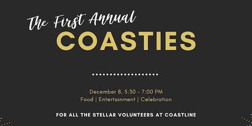 Coasties 2019