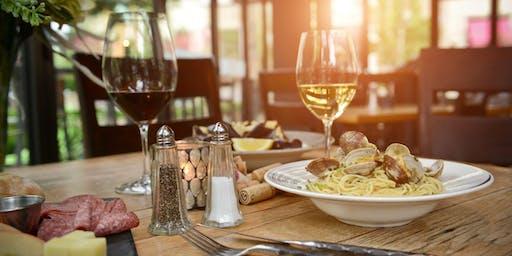 Chef Kyle's Wine Pairing Dinner @ Bodovino Village