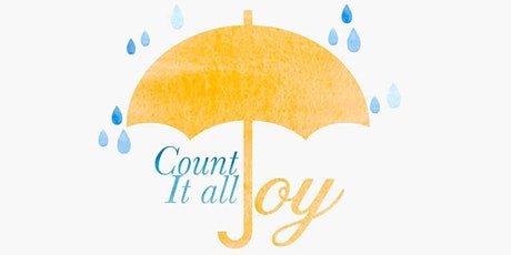 Count It All Joy - A First Baptist Waterloo Ministry tickets