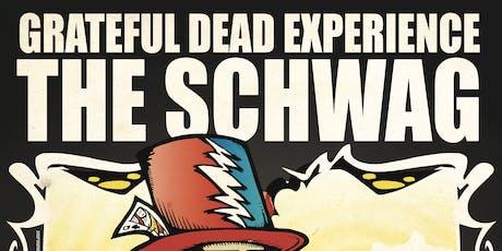 The Schwag at Spicoli's tickets