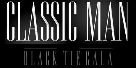 CLASSIC MAN | BLACK TIE GALA | ELLEVEN45 LOUNGE tickets