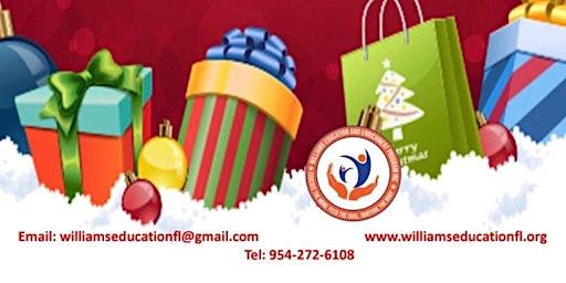 FREE Christmas Celebration Event