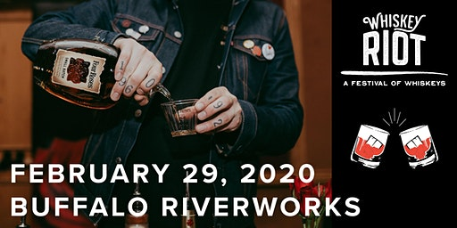 Buffalo Whiskey Riot 2020
