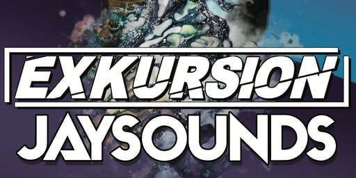 Exkursion Mackay - Ft Jaysounds