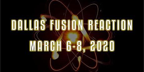 DFRX 3: Dallas Fusion Reaction 2020 tickets