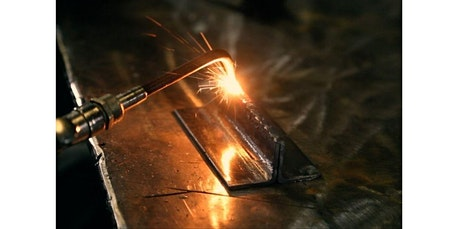 Intro to Oxy Welding (05-02-2020 starts at 10:00 AM) tickets