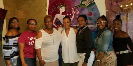 Black Girls Wine Society Detroit tickets