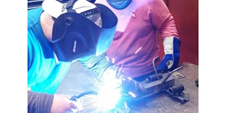 MIG Weld a Critter (03-21-2020 starts at 10:00 AM) tickets