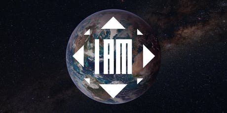 The I AM Project: Earth in Action tickets