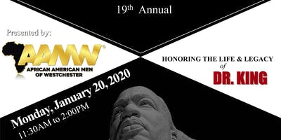 19th Annual Martin Luther King, Jr. Youth Legacy Awards Luncheon