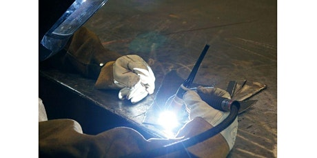Intro to TIG Welding (06-28-2020 starts at 10:00 AM) tickets