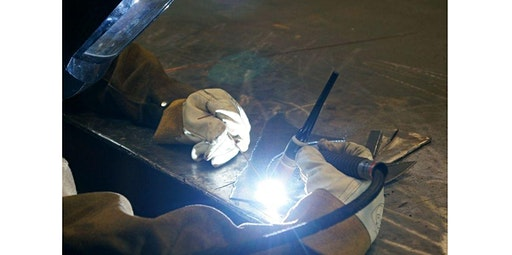 Intro to TIG Welding (03-08-2020 starts at 10:00 AM)
