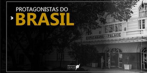 CLUBE DE NEGÓCIOS PROTAGONISTAS DO BRASIL