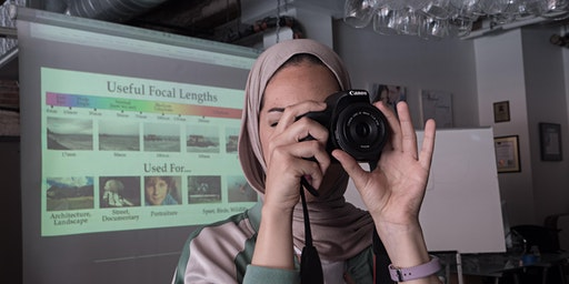 Digital Cameras 2 with Boston Photography Workshops